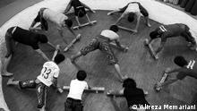 Bildergalerie Sportart Varzeshe pahlavani Iran