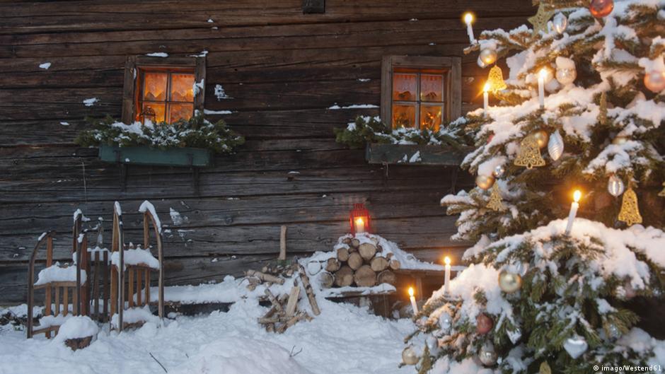 weihnachten m rchen ber eine weihnachtstanne. Black Bedroom Furniture Sets. Home Design Ideas