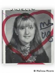 EINSCHRÄNKUNG Melissa Moore USA