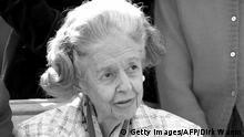 Königin Fabiola von Belgien ist tot