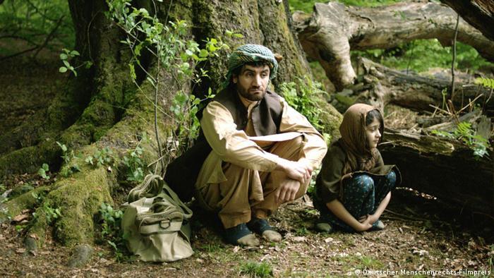 Szene aus Bahar im Wunderland (Foto: Deutscher Menschenrechts-Filmpreis)