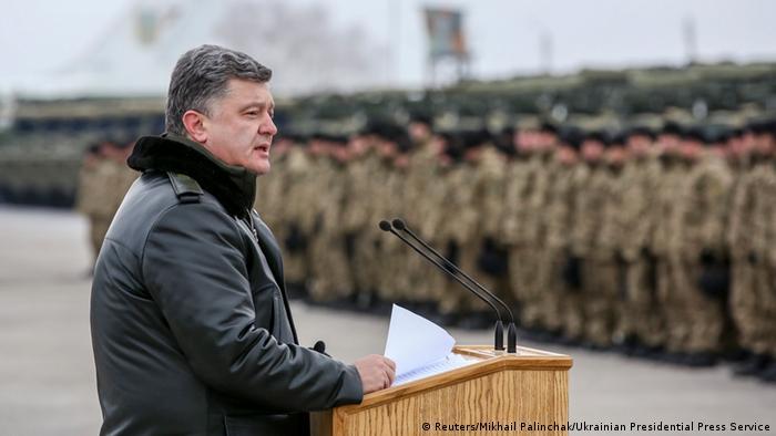 Президент України Петро Порошенко визначив законопроект Про національну безпеку як невідкладний
