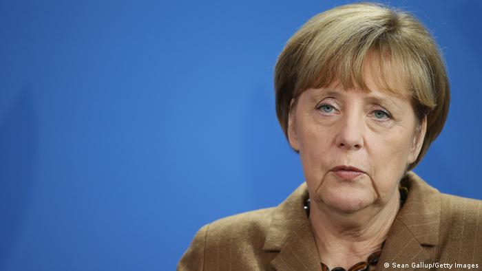 Angela Merkel 11.11.2014