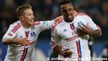 Bundesliga - 14. Spieltag: Hamburger SV - FSV Mainz 05