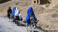 Afghanische Frauen
