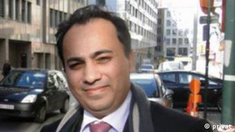 Ali K Chishti