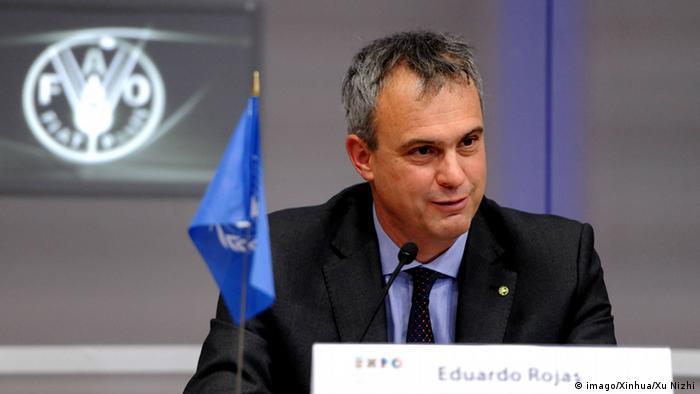 Eduardo Rojas FAO Archiv 2013