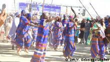 Nationalfeiertag in Äthiopien