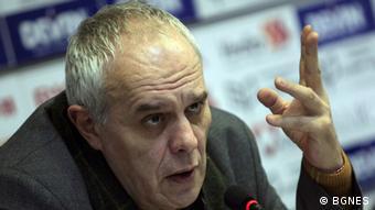 Андрей Райчев