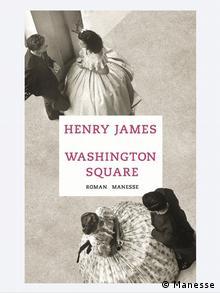 Buchcover Washington Square