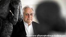 Helge Achenbach Kunstberater Prozess Essen Deutschland