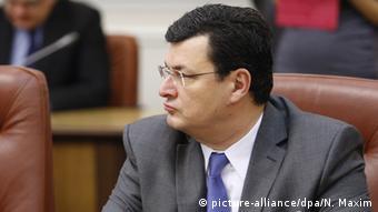 Александр Квіташвілі обіцяє безболісну реформу