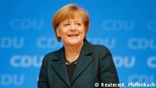 Merkel beim CDU Parteitag in Köln 09.12.2014