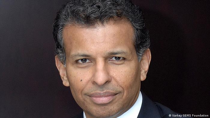 Sunny Varkey (Varkey GEMS Foundation)