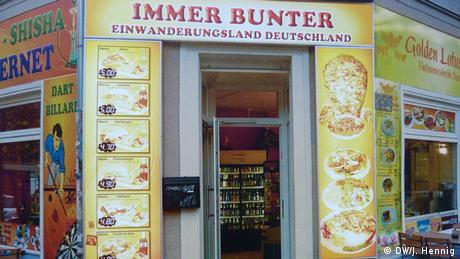 Immer Bunter - Einwanderungsland Deutschland (Bildergalerie)