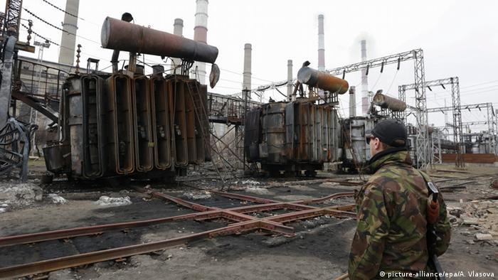 Сотні інфраструктурних об'єктів зруйновано або пошкоджено