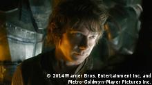 Filmszene Der Hobbit: Die Schlacht der Fünf Heere EINSCHRÄNKUNG