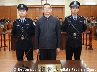 Kineska borba protiv 'mušica, tigrova i golih službenika'