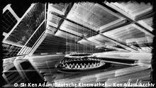 Deutschland Ausstellung Bigger Than Life. Ken Adam's Film Design Kinemathek Berlin