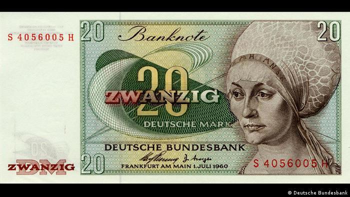20 марок BBK II