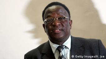 Simbabwe - Emmerson Mnangagwa