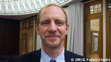 Robert Bosch Stiftung - Westbalkan und EU Integration