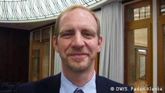 Robert Bosch Stiftung - Westbalkan und EU Integration (DW/S. Padori-Klenke)