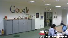 Google Büro in Madrid