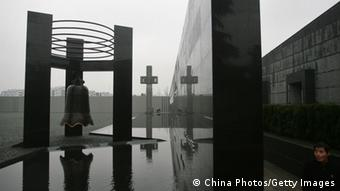 China Nanjing Massacre Memorial Hall Gedenkstätte (China Photos/Getty Images)