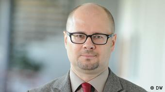 Роман Гончаренко
