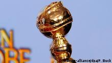 Golden Globe Trophäe
