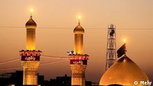 Kerbela Irak Shia