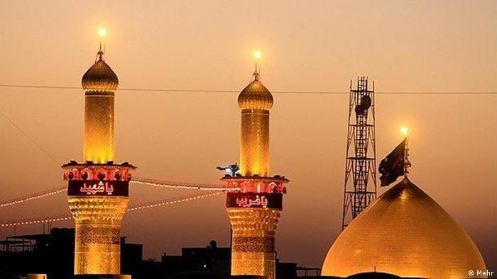 Karbala, Iraq (Mehr)