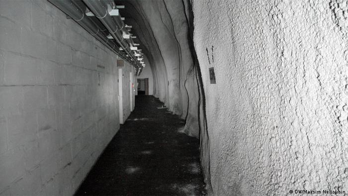 Бункер около Хальберштадта