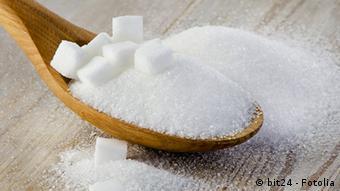 Η υπερβολική κατανάλωση ζάχαρης έχει αρνητικές συνέπειες στο μεταβολισμό