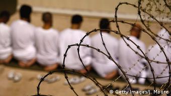 Symbolbild - Guantanamo