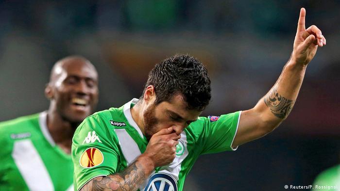 Euroleague - OSC Lille gegenVfL Wolfsburg 11.12.2014