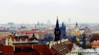 Bildergalerie Prag