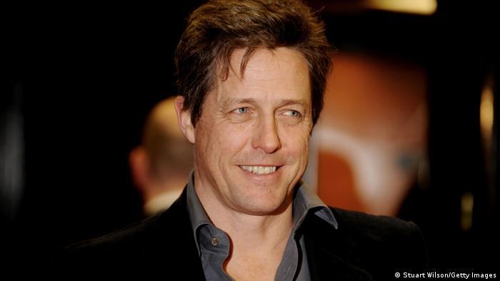 Hugh Grant (Stuart Wilson/Getty Images)