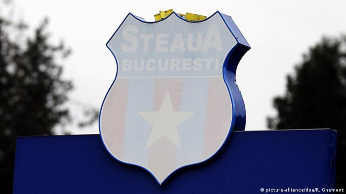 România - Clubul de fotbal CS Steaua București