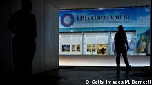 Lima - Symbolbild COP 20