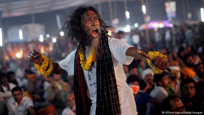 Baul Festival Bangladesch