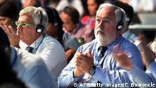 UN-Klimakonferenz in Lima 13.12.2014