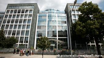 Uprava koncerna Giesecke & Devrient u Münchenu