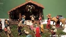 Bildergalerie Ausstellung Krippen aus der Sammlung Etienne im Stadtmuseum Bonn