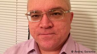 Сотрудник Центра изучения современного Афганистана (ЦИСА) Андрей Серенко