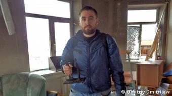 Офис Комитета против пыток в Грозном после поджога