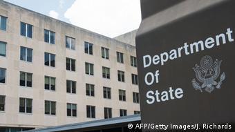 US-Außenministerium