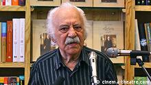 Beitrag über den iranischen Filmemacher Karimi