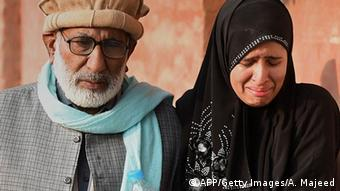 Pakistan Trauer nach Taliban-Angriff in Pakistan